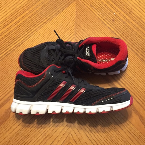 running shoes men size 9 adidas